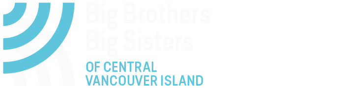 Welcome to our new program sponsors! - Big Brothers Big Sisters of Central Vancouver Island